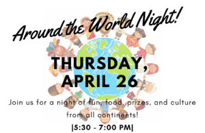 Around the World Night